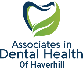 Associates Dental Health logo
